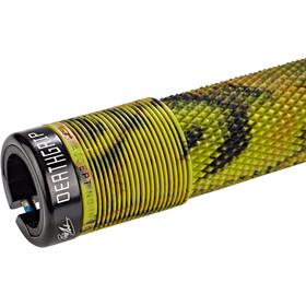 DMR Brendog FL DeathGrip Grips Ø31,3mm, camo